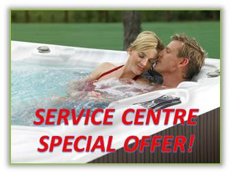 Service Centre Special Offer!