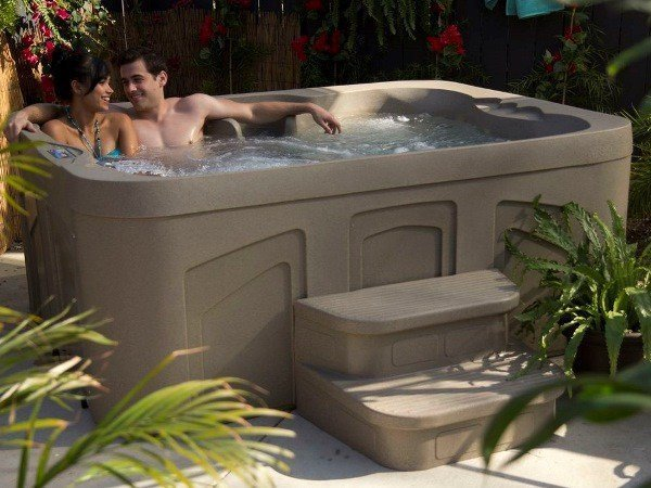 Freeflow Azure 4 Person Hot Tub Hotspring Central