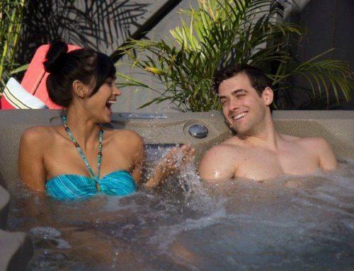 Freeflow Cascina 4 Person Hot Tub