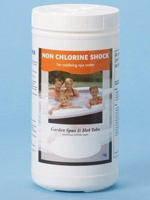 Non-Chlorine Shock 1KG