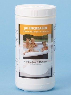 PH Increaser 1KG