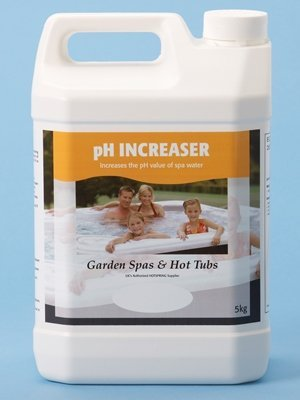PH Increaser 5KG