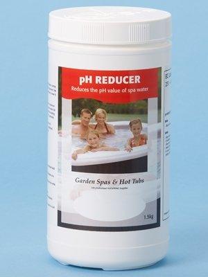 PH Reducer 1.5KG
