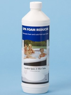 Spa Foam Reducer (1 Litre)