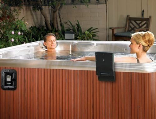 Hot Spot Tempo 6 Person Hot Tub