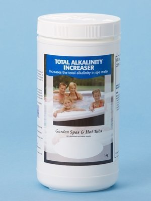 Total Alkalinity Increaser (1KG)