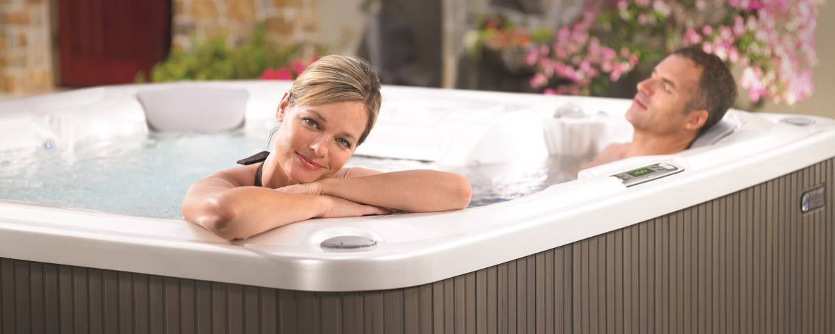 Buy Hot Tub From Hotspring Central