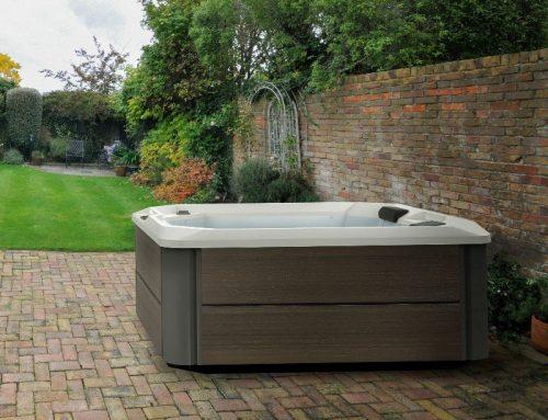 Hot Spot SX 3 Person Hot tub